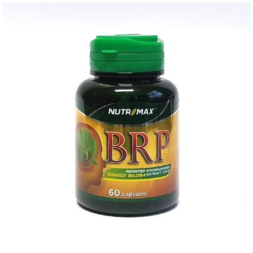 Nutrimax - BRAIN POWER (60 Naturcaps)