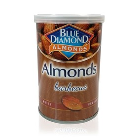Blue Diamond Barbecue Roast