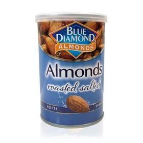 Blue Diamond Salted Roasted