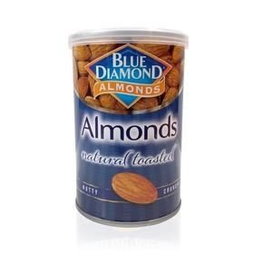 Blue Diamond Unsalted Roast