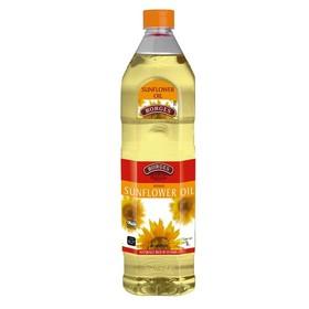 Borges Sunflower Oil 1L