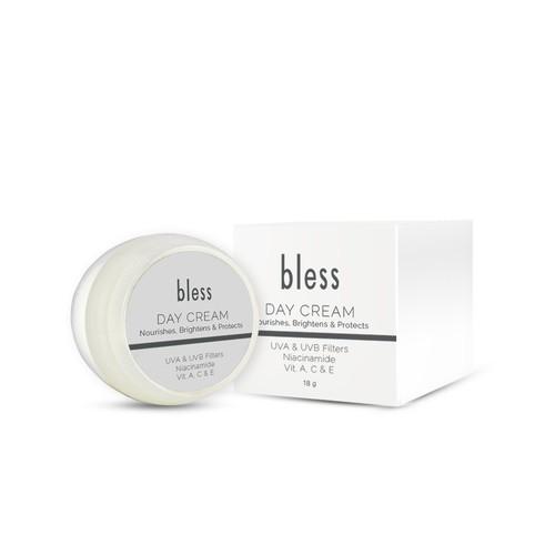 Bless Day  Cream 18 gr