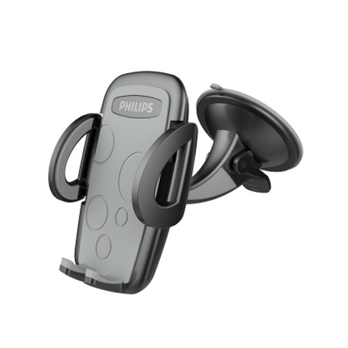 Philips Car Phone Holder DLK-35002 - Black
