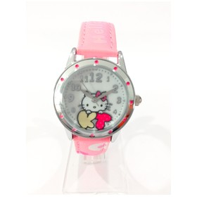 Jam Tangan Anak Hello Kitty