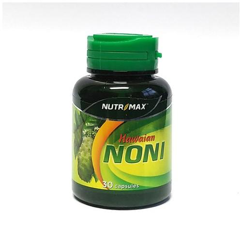 Nutrimax - HAWAIIAN NONI (30 Naturecaps)