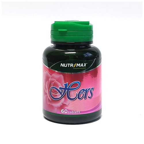 Nutrimax - HERS (60 Tablet)