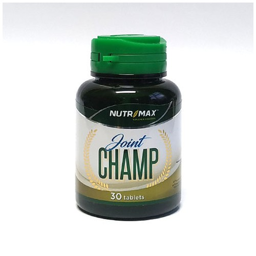 Nutrimax - JOINT CHAMP (30 Tablet)