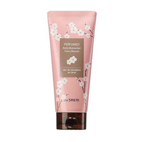 The Saem - Perfumed Body Moiturizer -Cherry Blossom-
