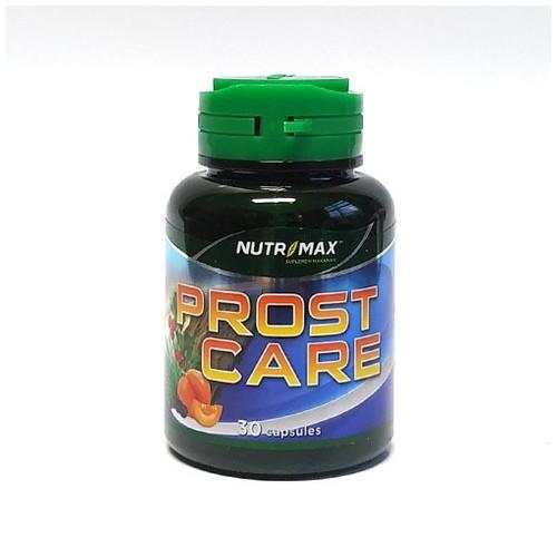 Nutrimax - PROST CARE (30 Naturecaps)