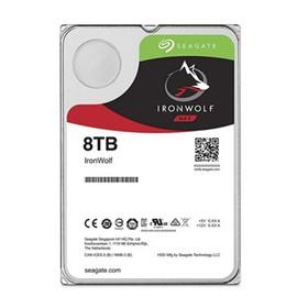Seagate Ironwolf Hard Disk