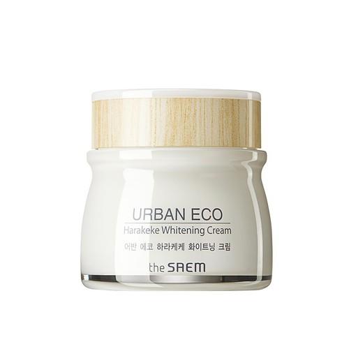 Urban Eco Harakeke Whitening Cream