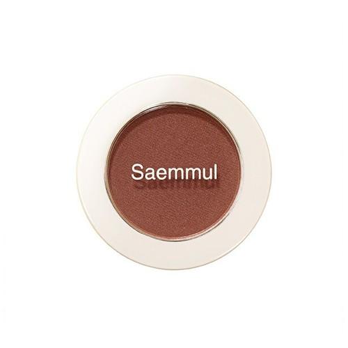 The Saem - Saemmul Single Shadow(Matt) PK01