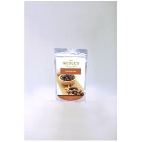 Nicole's Cashew Milk Chocol