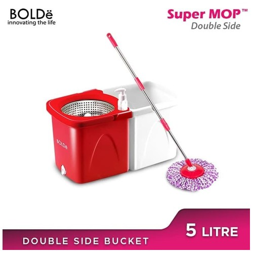 Bolde Super Mop Double Side