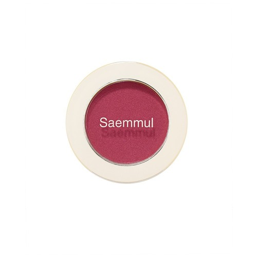 The Saem - Saemmul Single Shadow(Matt) PK06