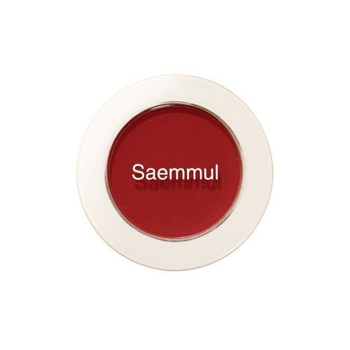 The Saem - Saemmul Single Shadow(Matt) RD01