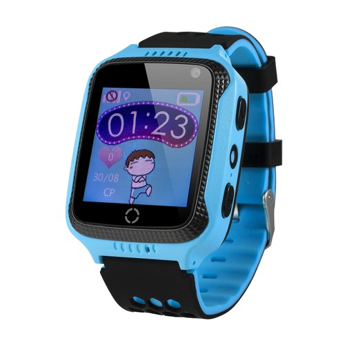 Wonlex Touchscreen & Camera GW500S - Blue