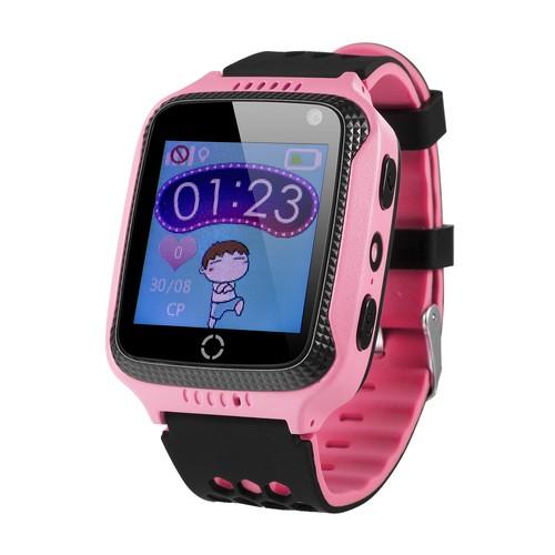 Wonlex Touchscreen & Camera GW500S - Pink