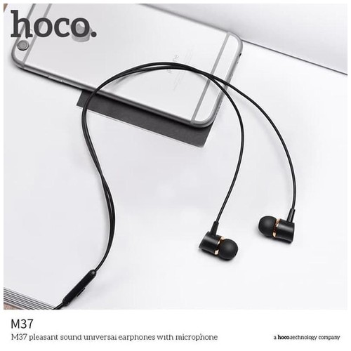 Hoco M37 Pleasant Sound Universal Headset
