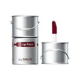 the SAEM Lip Paint 01 Crims