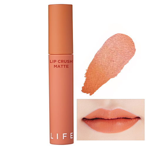 Its Skin LIFE COLOR LIP CRUSH MATTE 10