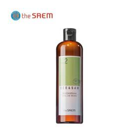The Saem - SEE & SAW Skin C