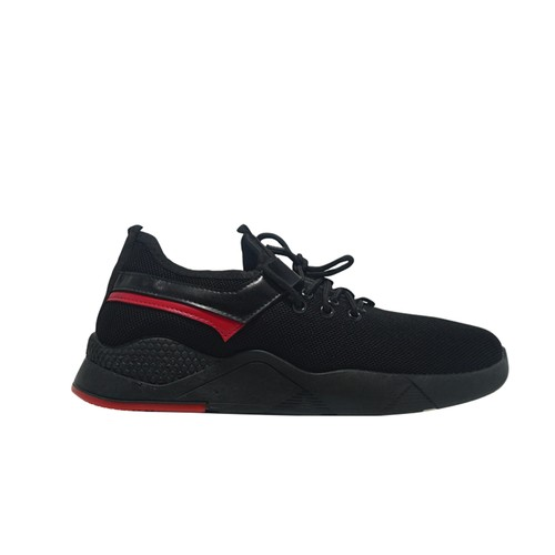 Dane and Dine Sneakers Man S0064 Black 41