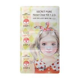 The Saem - Secret Pure Nose