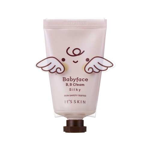 Its Skin Babyface BB Cream 03
