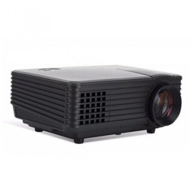 Mini LED Projector 805 HD B