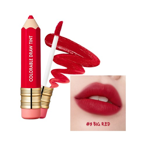 Its Skin Colorable Draw Tint 09