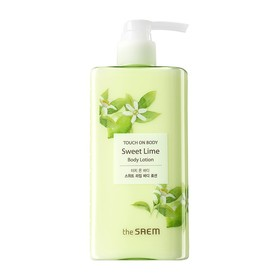 The Saem - TOUCH ON BODY Sw