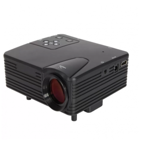Mini LED Projector H100 Bui