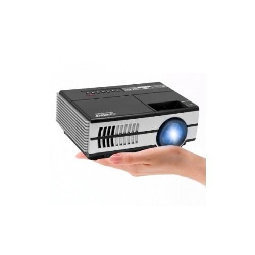 Mini Pico Projector EUG600D 960*640 1080p with TV Tunner [TKU]