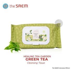 The Saem - Healing Tea Gard