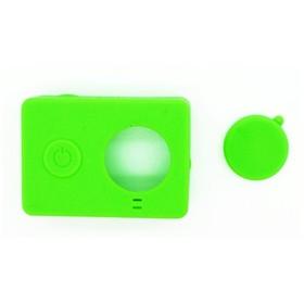 Silicon Xiaomi Yi - Green [