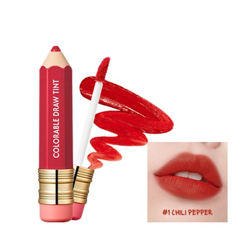 Its Skin Colorable Draw Tint 01
