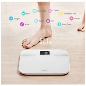 REMAX Digital Body Scale RT