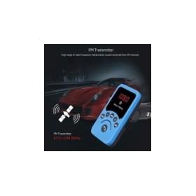 701E Bluetooth Car Kit FM T