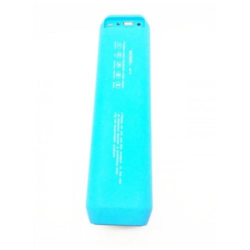 Speaker Bluetooth W3 [TKU]