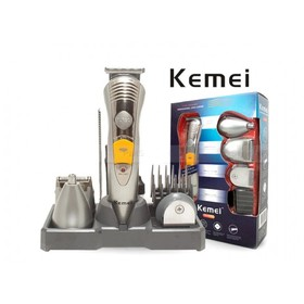 KEMEI KM-580A Rechargeable