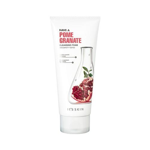 Its Skin Have a Pomegranate Cleansing Foam