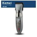 KEMEI KM-605 Rechargeable W