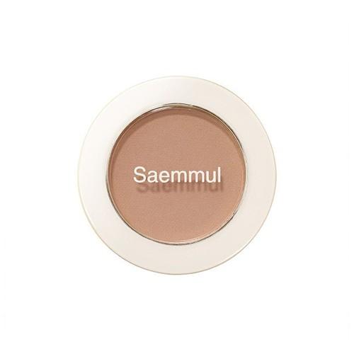 The Saem - Saemmul Single Shadow(Matt) BE01