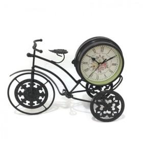 Vintage Retro Metal Bicycle