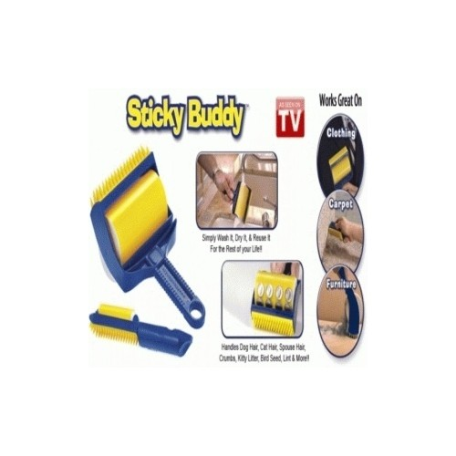 Sticky Buddy [TKU]