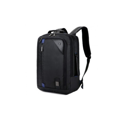 Digital Bodyguard DTBG Business Travel Backpack Handbag Laptop Bag D8180WB 15.6 Inch Black [TKU]