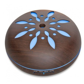H25 - Wooden Humidifier Aro