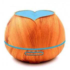 H31 - Wooden Humidifier Aro
