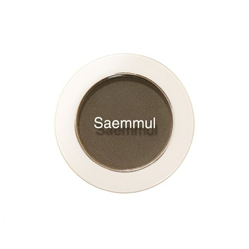 The Saem - Saemmul Single Shadow(Matt) BK01